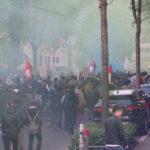 La manifestazione (foto: rrn)
